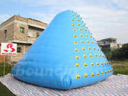 Commercial Grade Durable Inflatable Water Climbing Iceberg For Water Park ผู้ผลิต