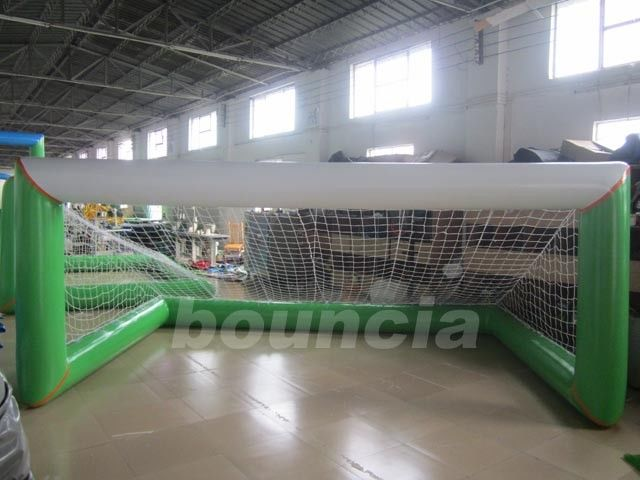0.9mm Durable PVC Tarpaulin Inflatable Water Ball Parapet For Lake Or Pool